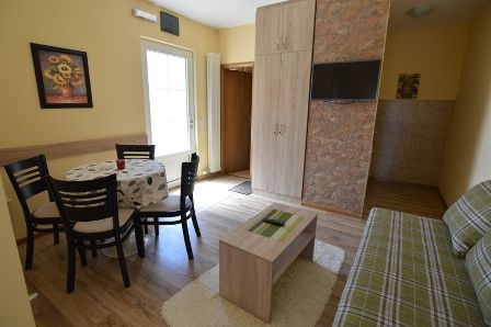 Apartman 2 | Vila Pogled na planinu