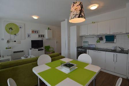 Zeleni apartman | Apartmani u bojama Zlatibor