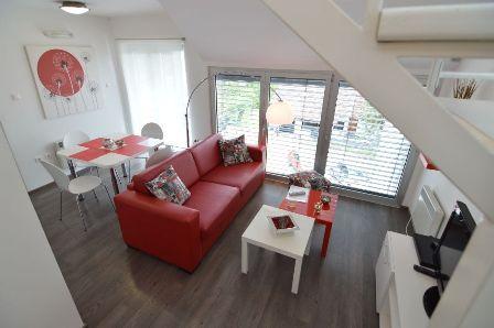 Crveni apartman | Apartmani u bojama Zlatibor