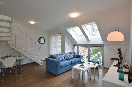 Plavi apartman | Apartmani u bojama Zlatibor