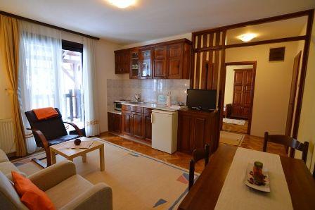 Apartman 2 | Apartmani u centru