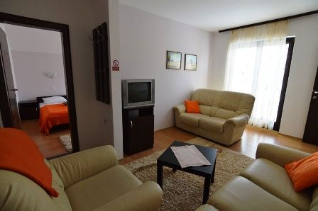 Apartman 1 | Apartmani u centru