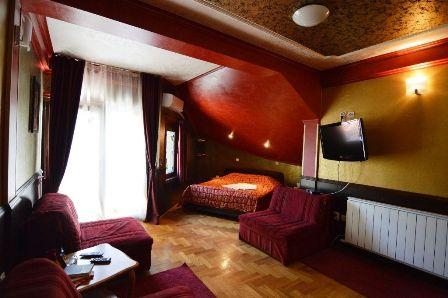Apartman 16 | Delux apartmani centar Zlatibor