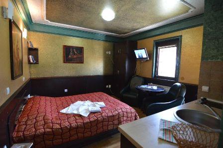 Apartman 17 | Delux apartmani centar Zlatibor
