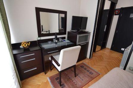 Soba 8 | Hotel President Zlatibor