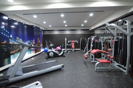 Fitness centar | Hotel & Spa Idila Zlatibor