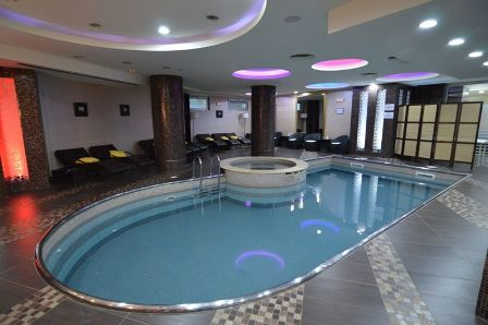 Spa centar | Hotel & Spa Idila Zlatibor