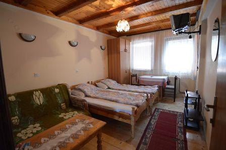 Soba 7 | Vila Pogled na Zlatibor