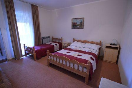 Soba 1 | Vila Zlatiborski odmor