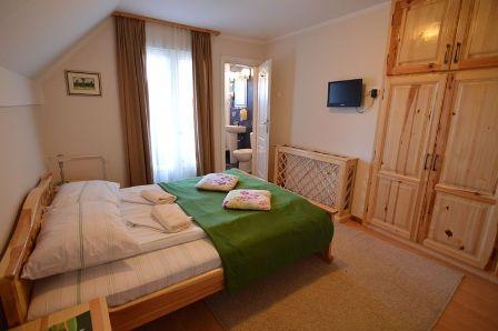 Soba 2 | Vila Zlatiborski odmor