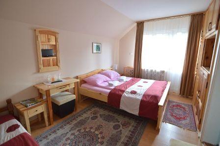 Soba 3 | Vila Zlatiborski odmor